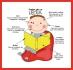 Las partes de un lector