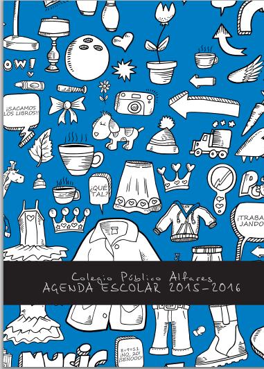 AGENDA 2015-2016